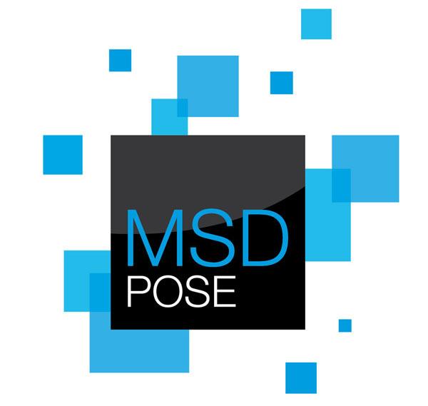 MSD Pose